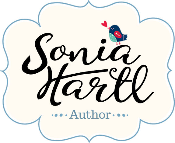 Sonia Hartl, Young Adult Author